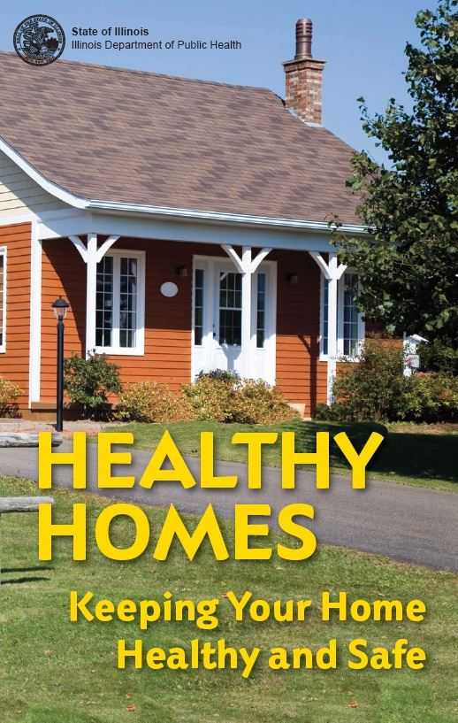Healthy Homes Brochure