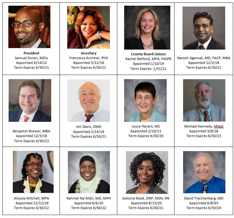 BOH members for website 10-12-20