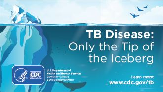Center for Disease Control TB Website